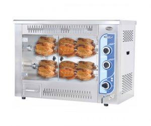 آلات شواء الدجاج الكونترتوب