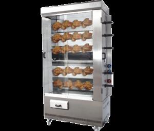 ماكينات تشكن دجاج بمقبض